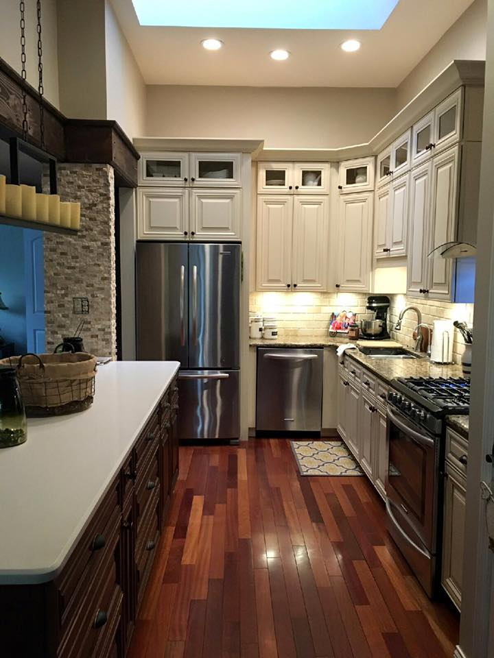 kitchen cabinets charleston sc charleston antique white amf cabinets 20150