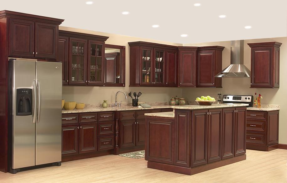 Georgetown Amf Cabinets